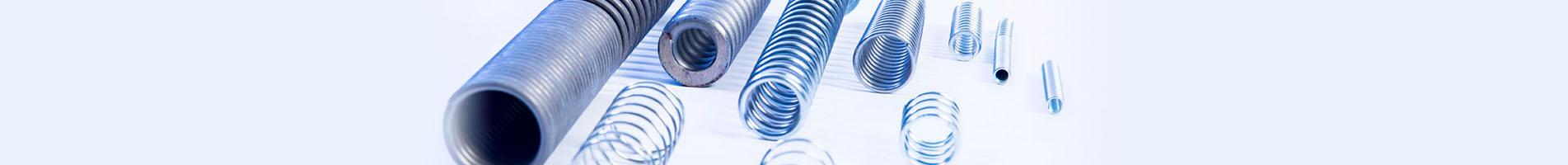 Compression Spring Manufacturer Compression Springs From