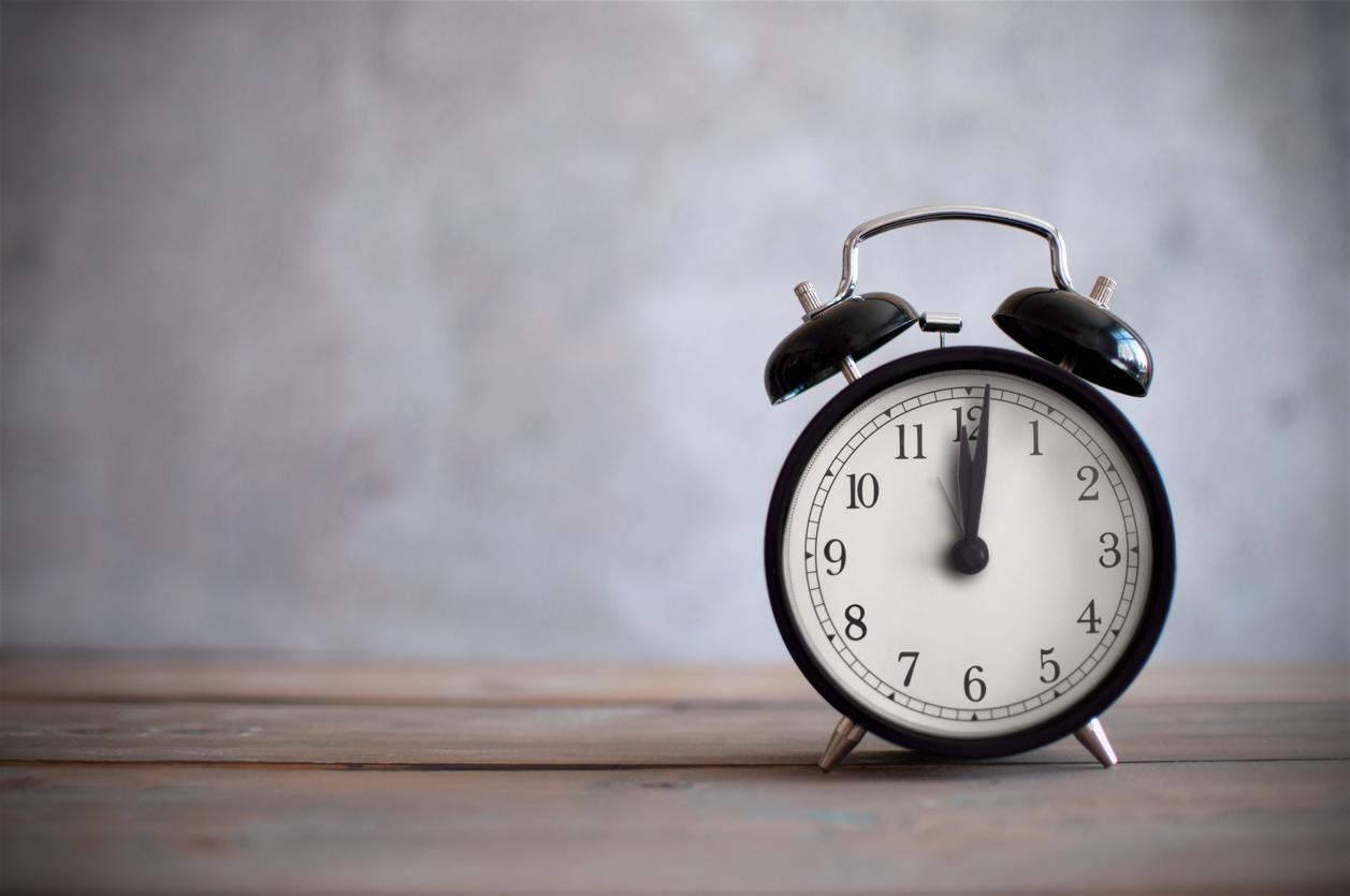 springs in clock