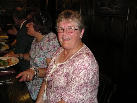 Barbara 25 years