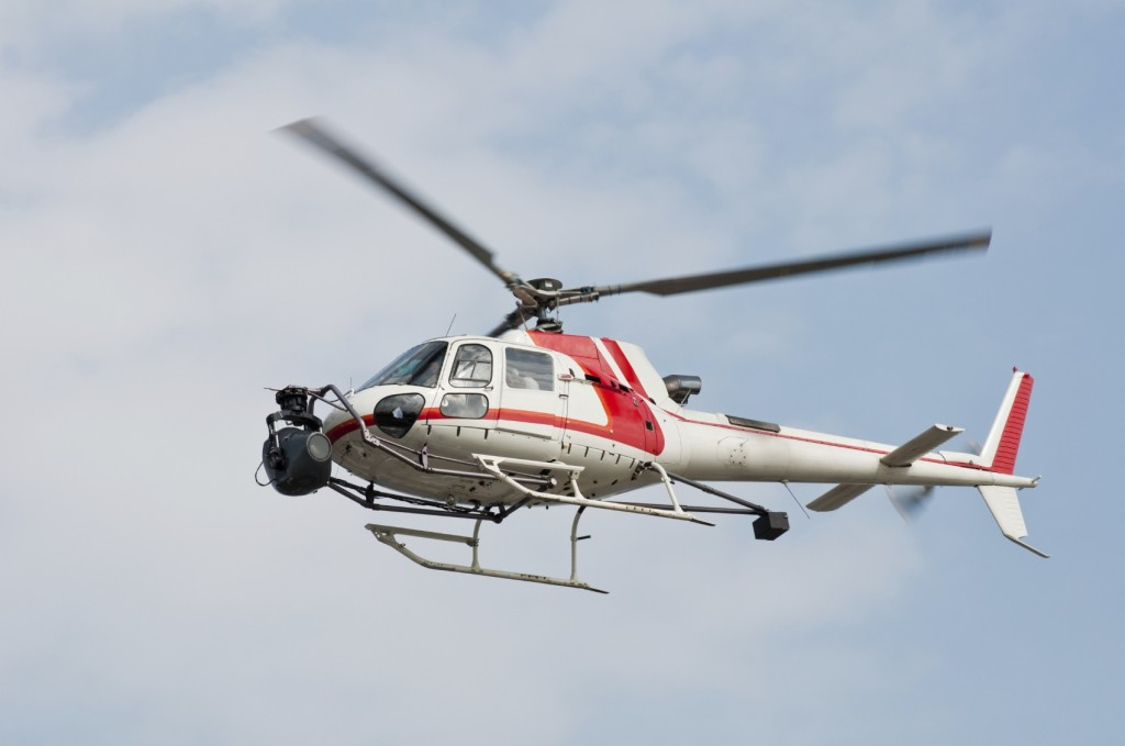Helicopter Camera - iStock_000014814487_Medium