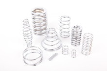 different types of compression springs