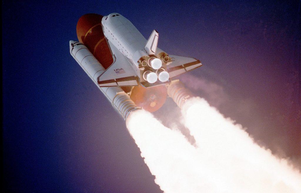 rocket combustion