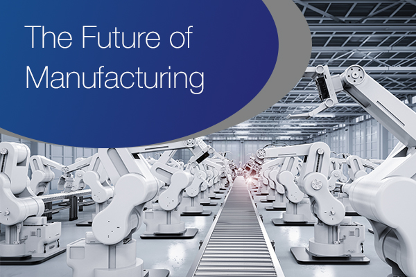 The Future of Manufacturing - Airedale Springs