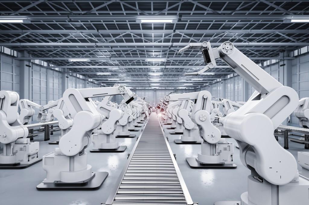 Robotics and the UK Economy