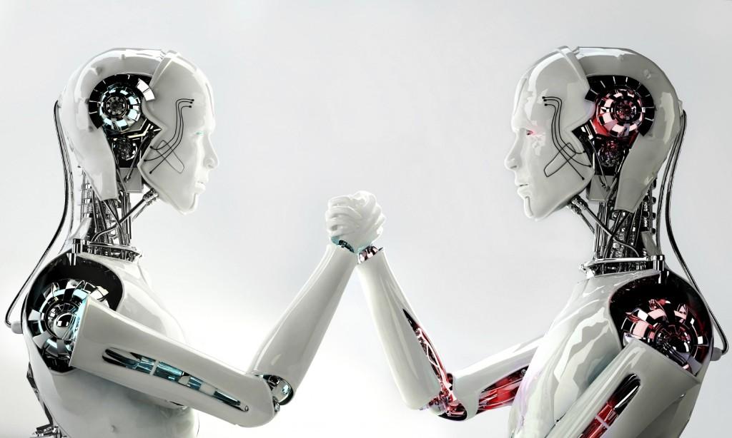 robotics can help to boost the UK economy