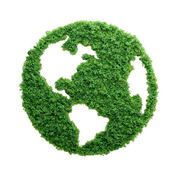 world health greener